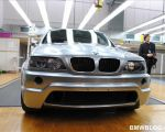 BMW X5 LeMans