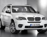 BMW X5 M50d Performance