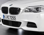 BMW M550d Performance
