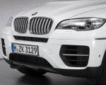 BMW X6 M50d Performance