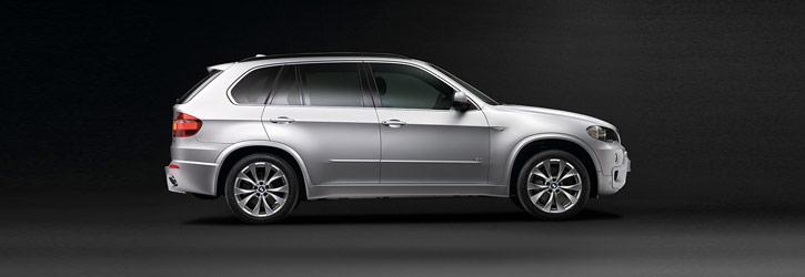 отзывы о BMW x5 i e53 рестайлинг